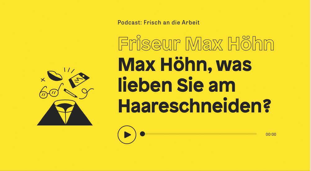 Interview Zeit-online vom 20.03.2020